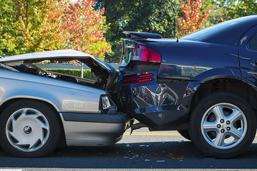 Auto Injuries in Michigan